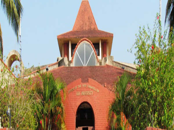 Expensive microscope purchased by Goa University