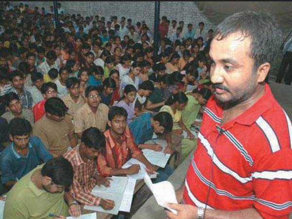 Petition filed against JEE Entrance exam