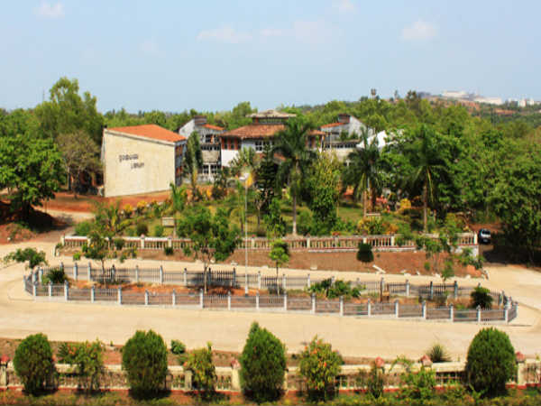 Mangalore University to get NSS 2013 Award