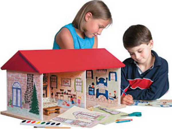 Education toys to educate Indian students