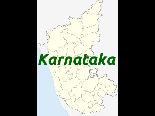 Karnataka is favorite place for Foreign Students