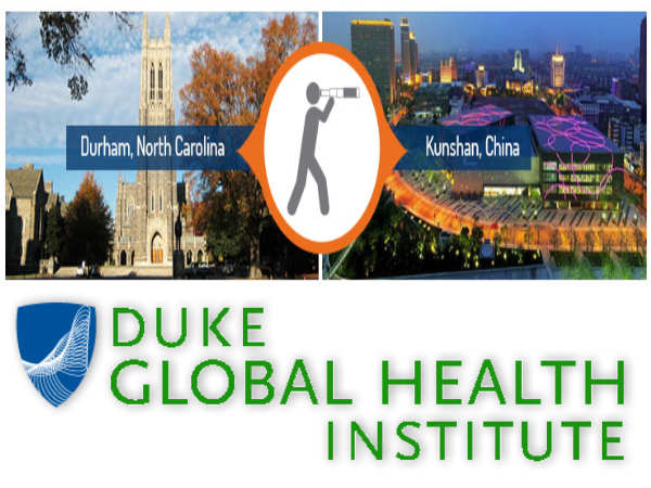 Explore the Master of Science in Global Health