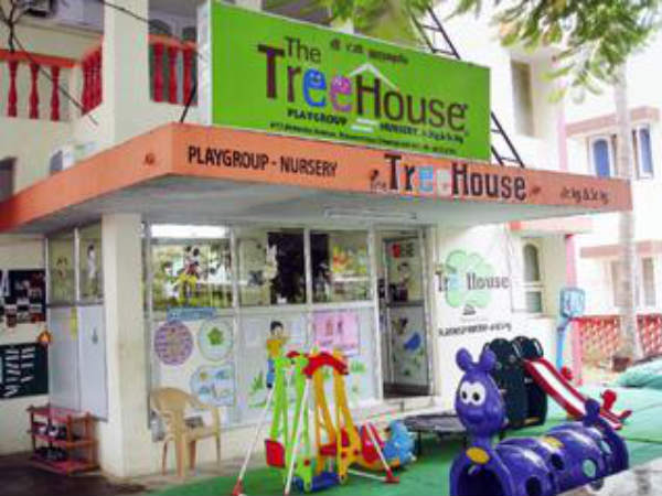 Tree House Education to open 100 centres in 2014