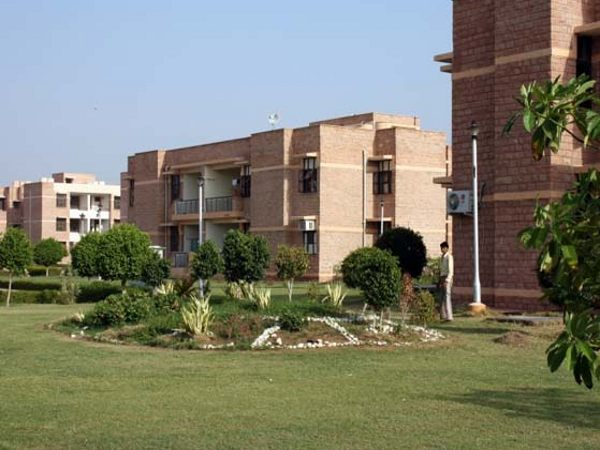 Ph.D admission at IIT-Jodhpur