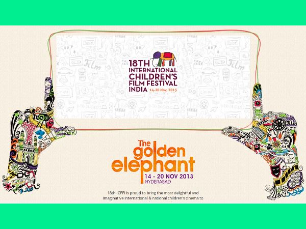 Children's Film Festival opens up in Hyderabad