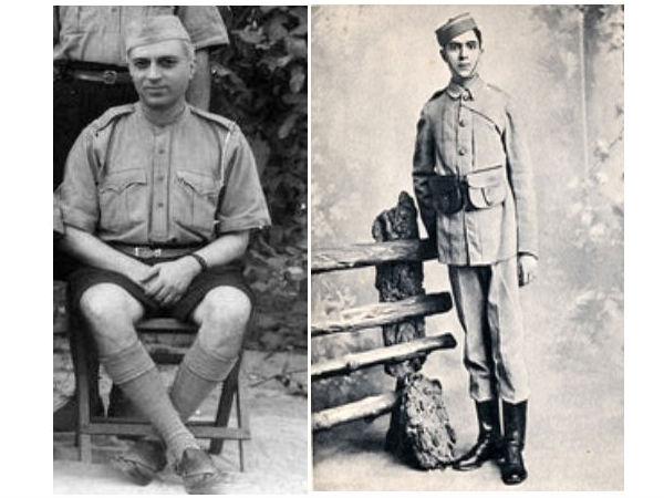 About Pandit Jawaharlal Nehru