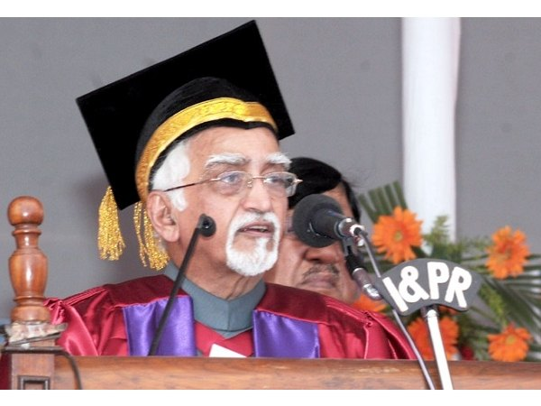 Education can address problem of declining values