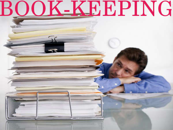 Online Book-Keeping Course