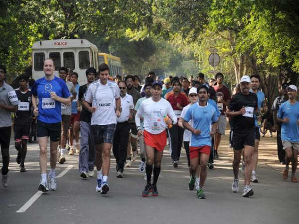 Marathon to promote RTE