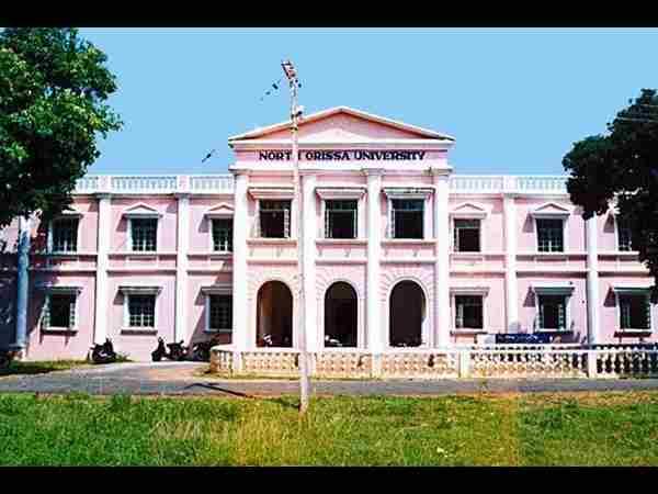M.Phil admission at North Orissa University