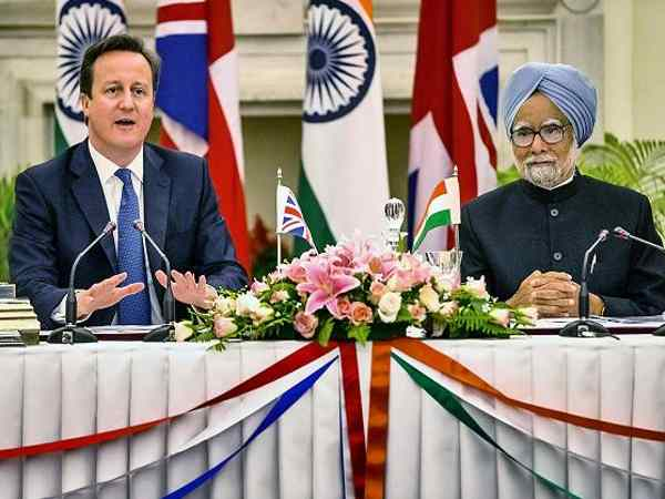There is no limit for Indian Students in UK