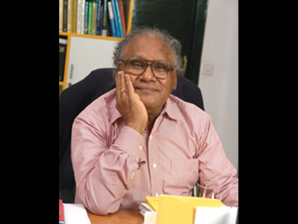 Dr CNR Rao awarded with Bharat Ratna