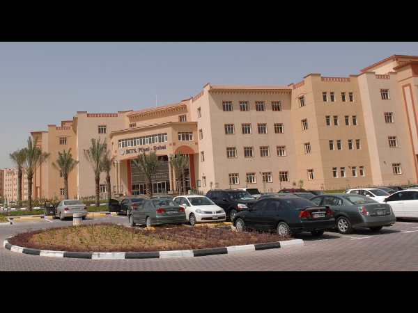 ME and PhD admissions at BITS, Pilani Dubai campus