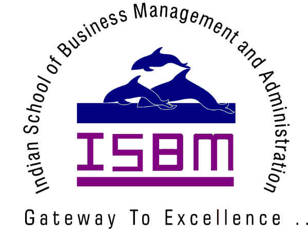ISBM offers PGDM certificate courses