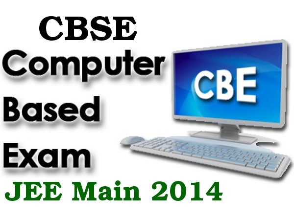 CBSE provides mock test for JEE Main 2014 exam