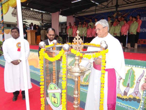 Biggest Archdiocesan Catholic School Teachers Meet