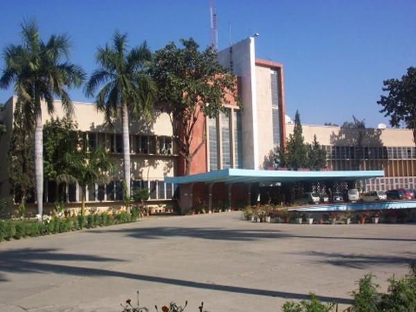 Ph.D admission open at Thapar University