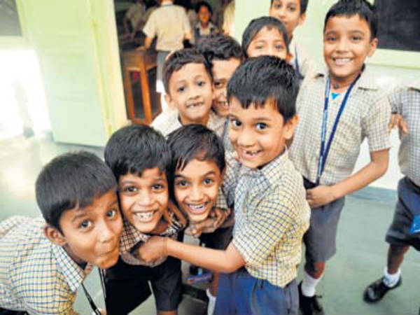 RTE admissions will start from June