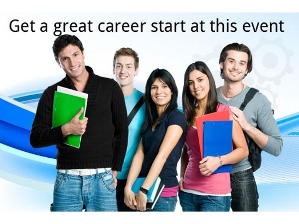 Job Mela at IGNOU Campus