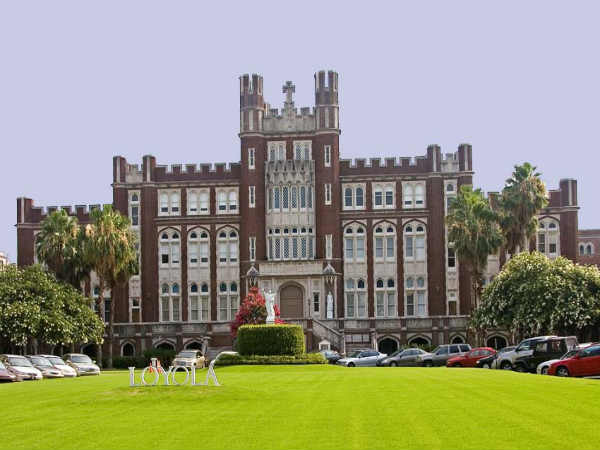 Loyola University Top Ranked For Study abroad