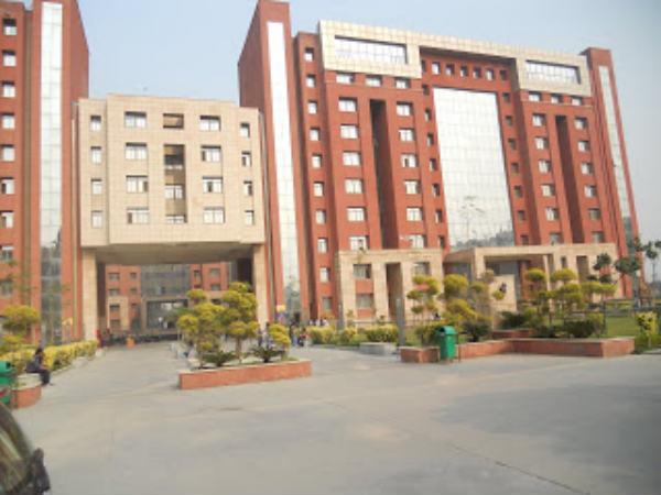 National Conference at Amity University Bhopal