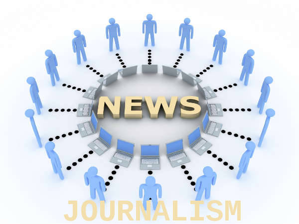 Collaborative Journalism Workshops in India