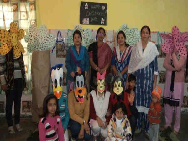 AMU organised awareness programme