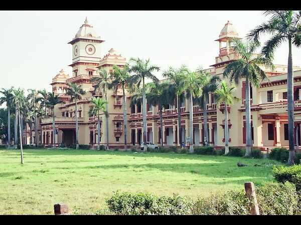 Banaras Hindu Varsity students demand Bharat Ratna