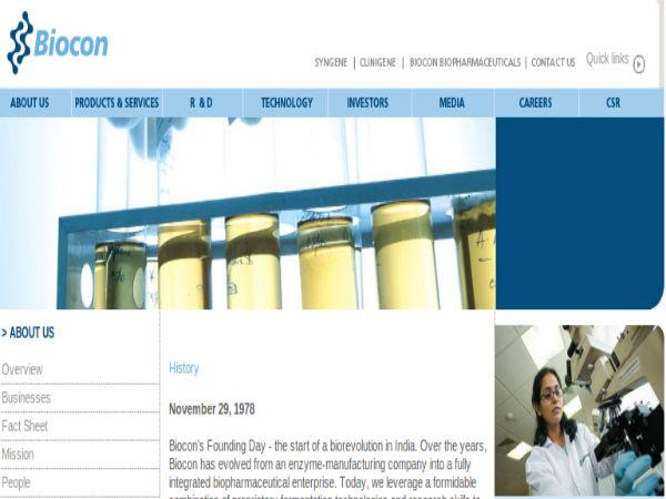Biocon Academy by Biocon Ltd
