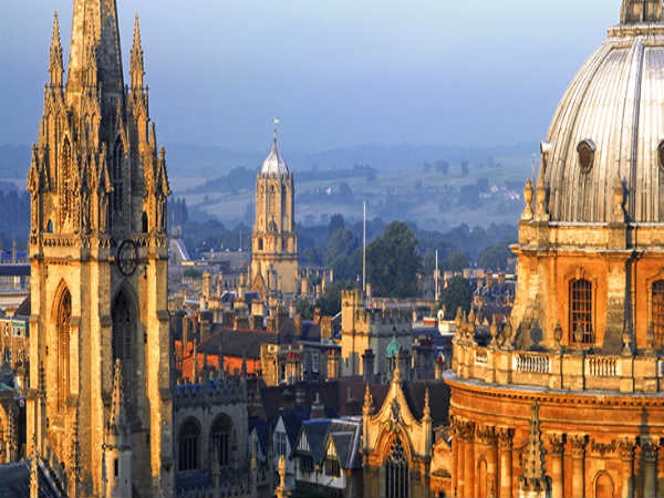 Oxford explores to adapt Indian innovations