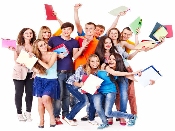 US Students Increasing In Irish Varsities