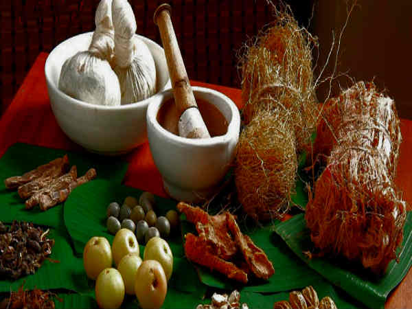 Certificate Course In Ayurvedic Nutrition