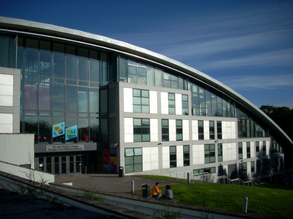 Oil and gas institute by RGU