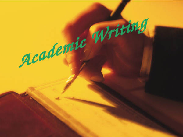 Free Online Course In Academic Writing