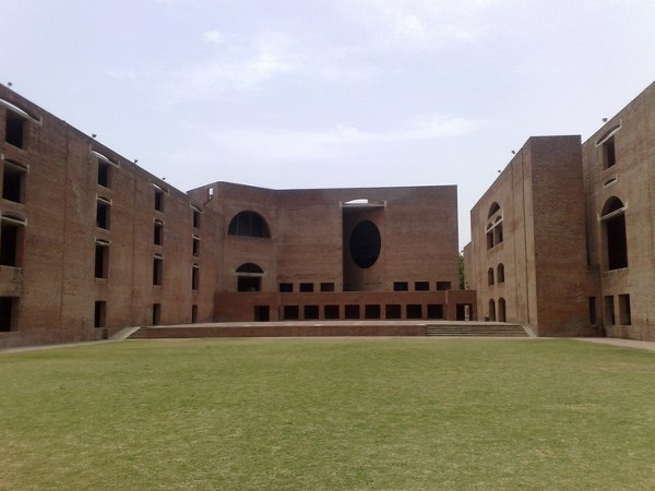 IIM Ahmedabad top 39 elite B Schools in the world