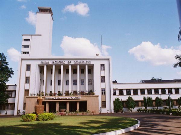 NASA may tie up IIT Kharagpur