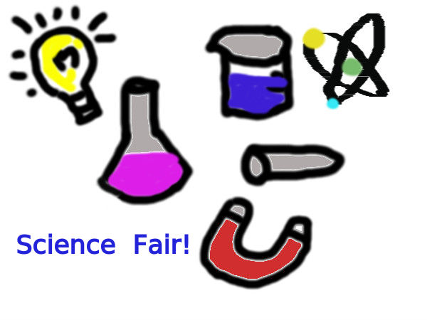 The science fair at Lahore