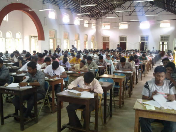 Bihar teachers taste failure