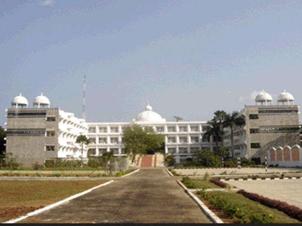 B.Tech admission at Vignan University