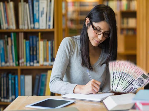 Online course in Money Management