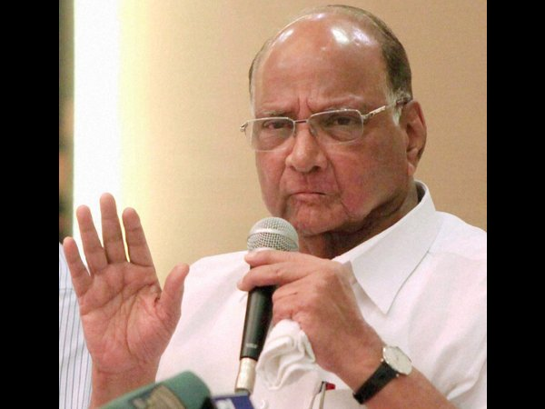Pawar to set up Veterinary & Home Science college