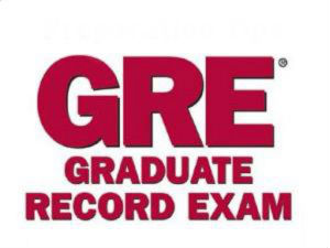 Steps to register for GRE