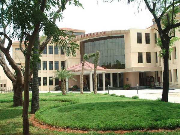 IIT Madras Conducts HSEE-2014 for M.A Admission