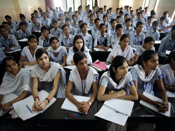 Required experts for schools in Hyderabad