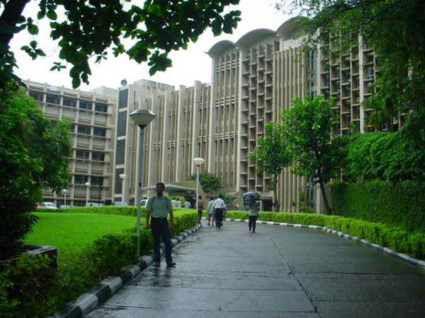 raining jobs at IIT- Bombay
