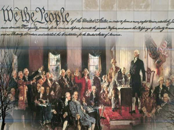 Coursera offers Constitutional Law online course