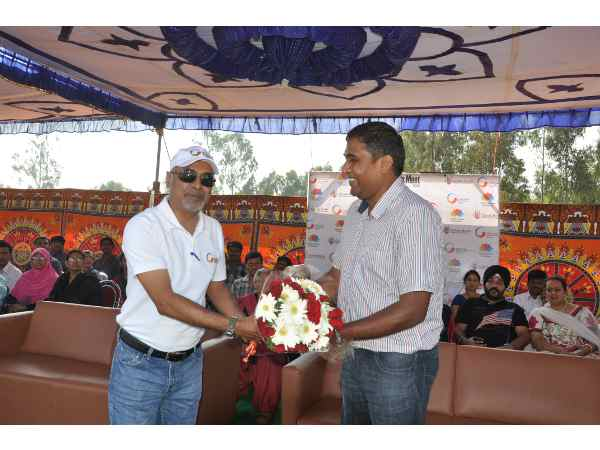 Annual Sports Day at GIIS, Noida