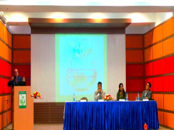 IILM, Gurgaon holds a National Conference