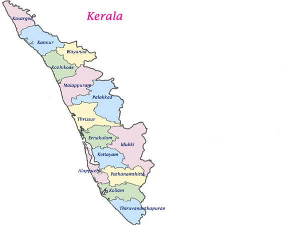 Foreign Students in Kerala vexed