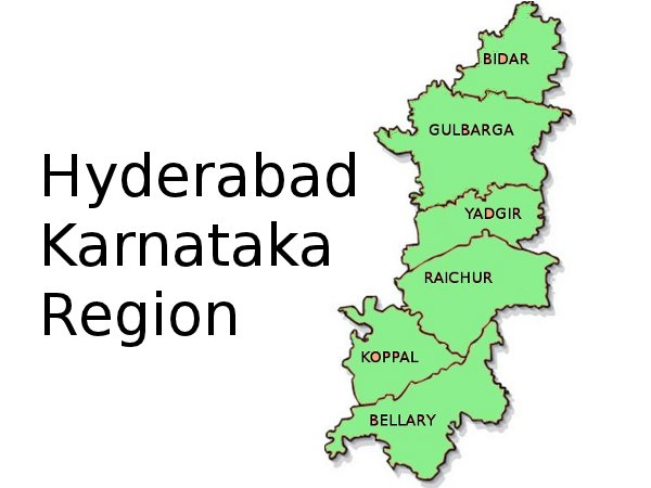 Engg seat matrix for Hyderabad-Karnataka students